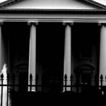 whitehouse dark