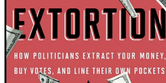 Extortion Review